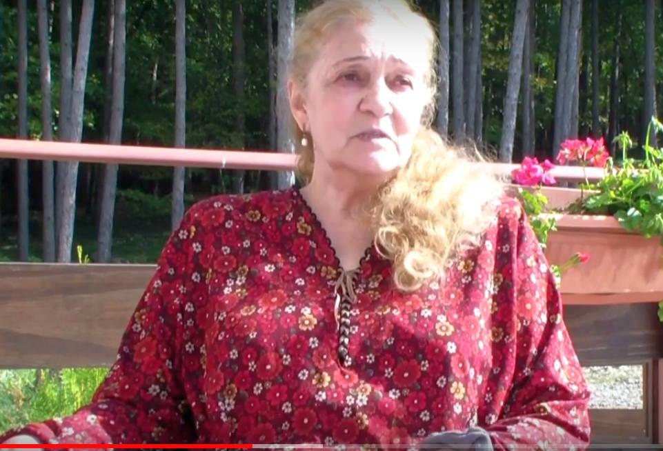 Наталия Саркашвили